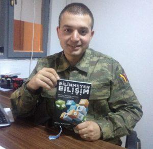 Diyarbakır 'da Görev Yapan Askerimize Gönderdiği Resim İçin Teşekkürler